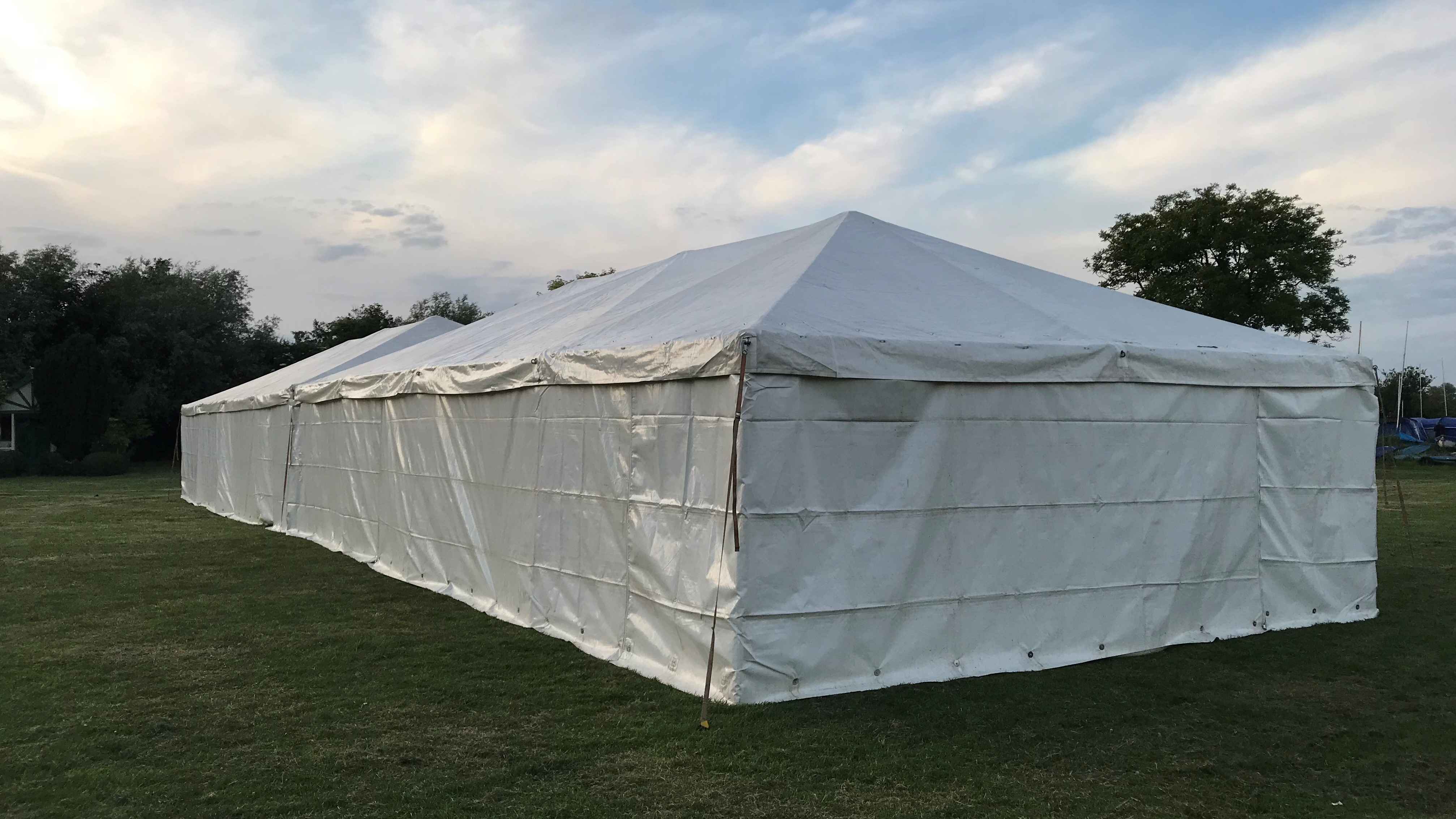 Marquees Available for Hire