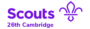 26th Cambridge Scout Group